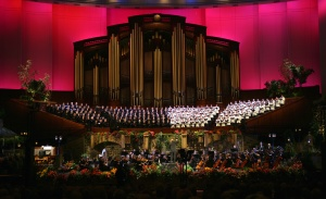 tabernacle choir (red)